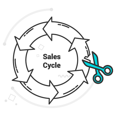 Crunch your sales cycle
